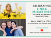 Linda McCartney's Family Kitchen - In Conversation with Paul, Mary and Stella